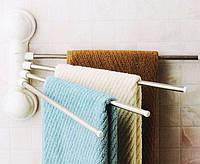 Вешалка для Полотенец Bar Towel Rack Держатель, фото 1