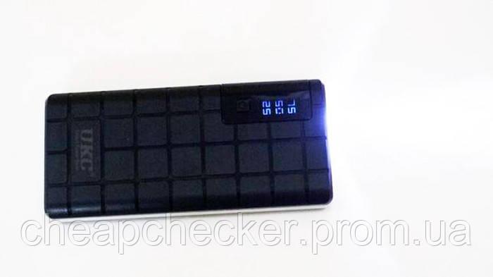 Внешний Портативный Аккумулятор Power Bank Повербанк MF-05 18000 мАh Резервный Аккумулятор для Мобильного