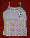 Комплект нижнего белья для девочки Котенок роз (Donella, Турция), фото 2