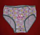 Комплект нижнего белья для девочки Котенок роз (Donella, Турция), фото 5