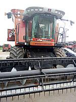 Комбайн зерноуборочный Massey Ferguson-9690