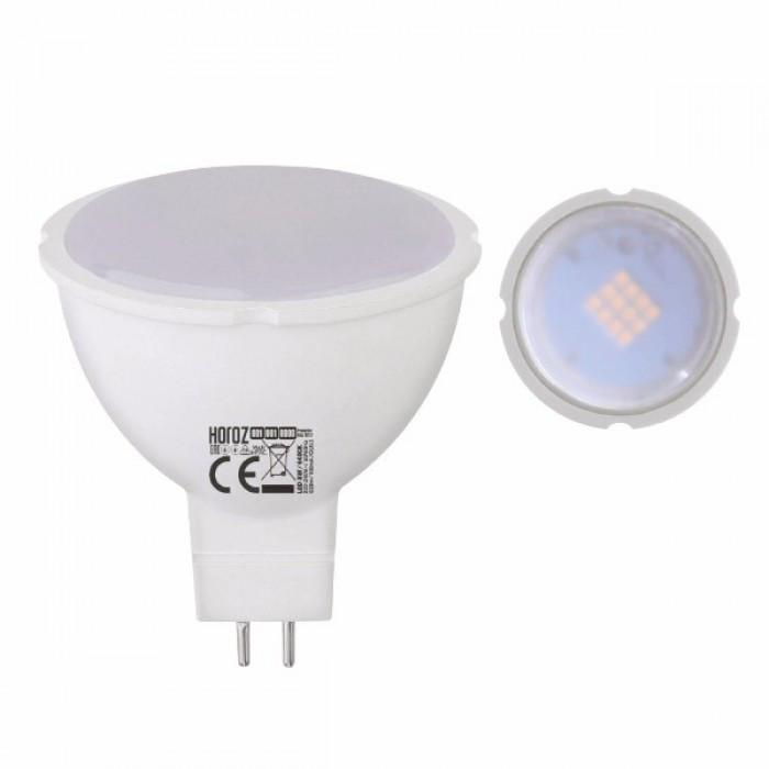 Светодиодная лампа MR 16 LED Horoz Fonix-8 4200к