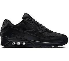 "Кроссовки Nike Air Max 90 Essential ""Black"""