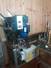 Распечатыватель сот с автоматической подачей рамок(электро ножи),220 В