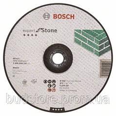 Круг отрезной по камню BOSCH Professional 300х4х22,2 мм