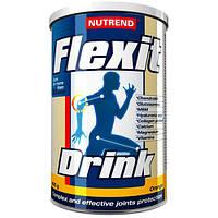 Здоровье суставов FLEXIT DRINK 400 г Клубника