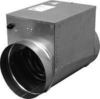 Електричний нагрівач для круглих каналів REH 250-6,0 н 380 В