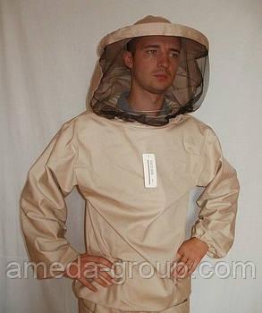 Куртка пчеловода гретта, фото 2