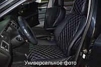 Авточехлы A-13 седан/хетчбек (с 2013) R-Line