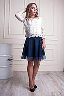 Стильная юбка для девушек, фото 1