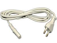 Сетевой шнур Lm 943 1.2м 6А 220V разъем Т5 Код.58116