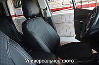 Авточехлы A-13 седан/хетчбек (с 2013) TEX-Line