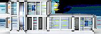 Вентиляционный установки SVS серии VS