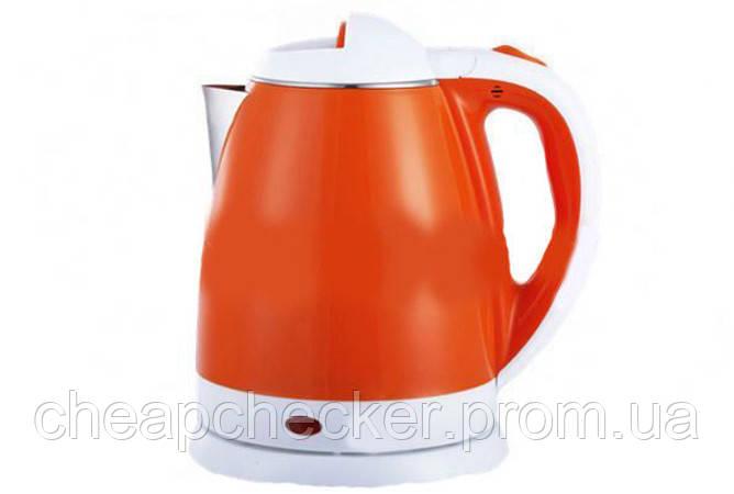 Дисковый Электрический Чайник DT 806 am