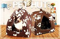 Домик для Питомца Pet Hut Пет Хат
