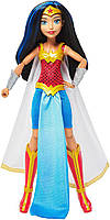 "Кукла Чудо Женщина Вандер Вумен серия Премиум Mattel DC Super Hero Girls Premium Wonder Woman Action Doll, 12"""