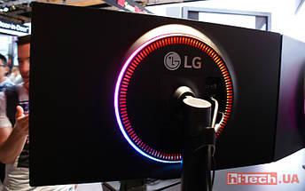 "Монітор LG 27"" 27GK750F-B / Full HD (1920 x 1080) / 240Hz Refresh Rate / AMD FreeSync Technology, фото 3"