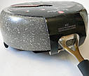 Сотейник / флип-сковорода Berlinger Haus 26 см, 3.8 л, BH-1401, фото 4