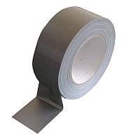 Армированный скотч 50мм*50м серый
