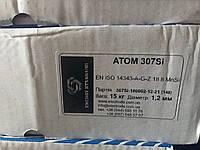 Проволока нержавеющая сварочная ER 307 Si ф1,2(св-08Х20Н9Г6 )