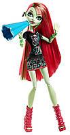 Венера Мухоловка Гул спирит Кукла Монстер Хай Monster High Ghoul Spirit Venus McFlytrap Doll