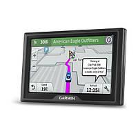 Навигатор Garmin Drive 51 EU LMT-S