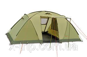 Скидки 20% на кемпинговые палатки Pinguin