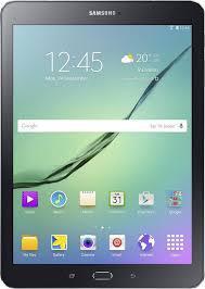 "Планшет Samsung Galaxy Tab S2 9.7"" 2016 32GB LTE Black (SM-T819N) ""Over-Stock"""
