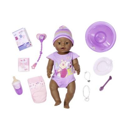 Кукла BABY BORN - МИЛАЯ КРОШКА (43 см, с аксессуарами)
