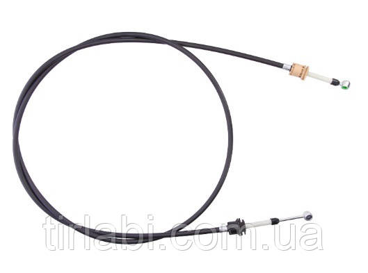 Трос кпп Вольво ФМ12 Volvo FM12 98-05r L=3110mm