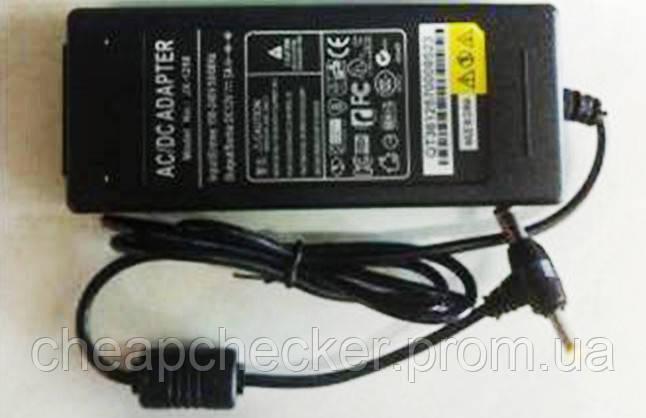 Зарядний Пристрій 12 V 6 A Адаптер