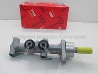 Главный тормозной цилиндр на Рено Трафик 06-> 2.0dCI/2.5dCi (+ABS) — TRW (Германия) - PMF562
