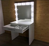 Туалетный столик, стол для макияжа , стол для парикмахера