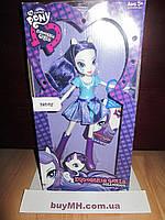 Кукла My Little Pony Equestria Girls Collection Rarity Doll Рарити коллекционная