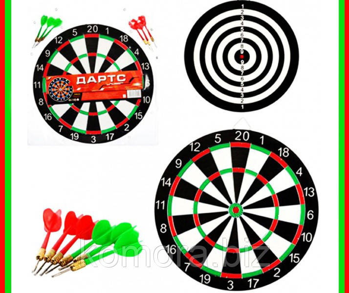 Игра Dart Sport Дартс Спорт