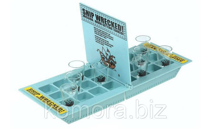 Игра для Веселой Компании Пьяный Морской Бой