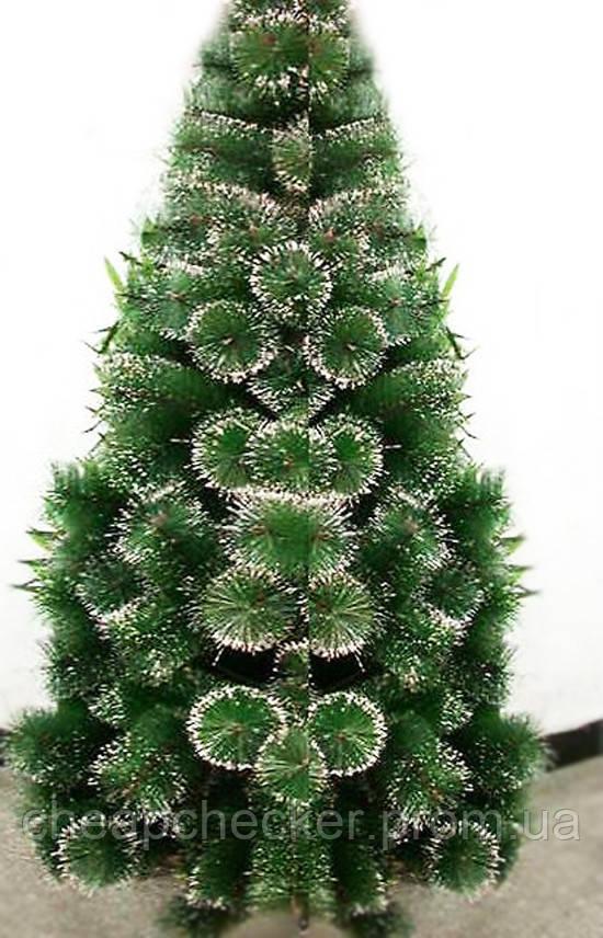 Искусственная Сосна Заснеженная 120 см Новогодняя Елка 1,2 метра