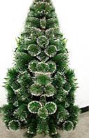 Искусственная Сосна Заснеженная 120 см Новогодняя Елка 1,2 метра, фото 1