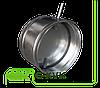Воздушный клапан универсальный C-KVK