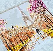 Рисовать акрилом на холсте легко: фото раскрашенных картин от клиентов Po-Nomeram