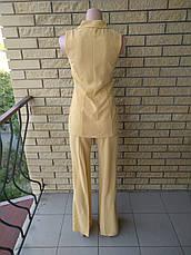 Костюм жіночий брючний NN, фото 3