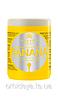 Kallos KJMN Маска для укрепления волос с экстрактом банана, 1000 мл