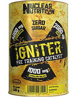 Nuclear Nutrition Igniter 400 g (Pink Grapefruit)