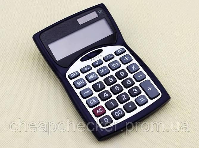 Калькулятор СТ 612