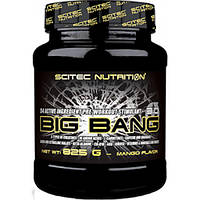 Scitec BIG BANG 3.0 825 g (Манго)