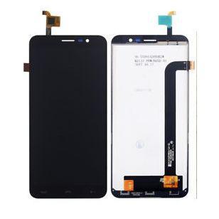 Дисплейный модуль ( LCD + touchscreen ) для Homtom S16 Black
