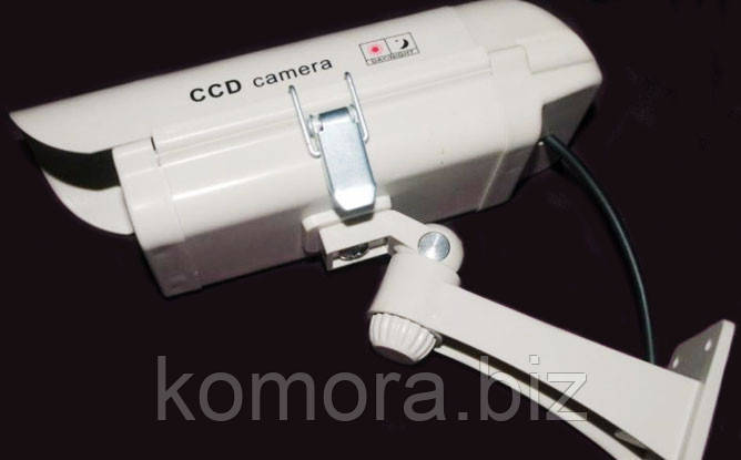 Камера Муляж Looking Dummy Camera LED