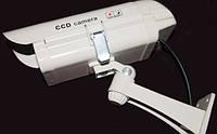 Камера Муляж Looking Dummy Camera LED, фото 1