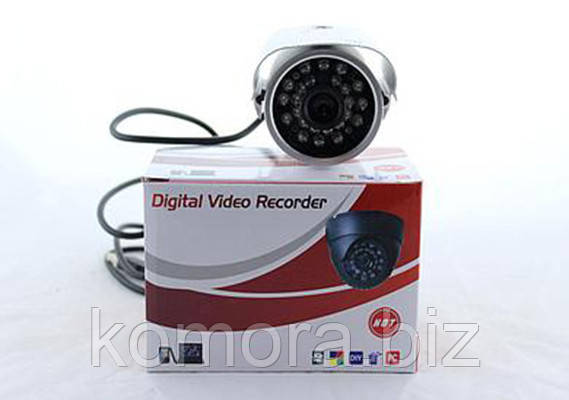 Камера Наружного Наблюдения + Запись Видео CAMERA 569 USB