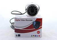 Камера Наружного Наблюдения + Запись Видео CAMERA 569 USB, фото 1